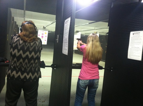 Texas Personal Firearms Training About Us