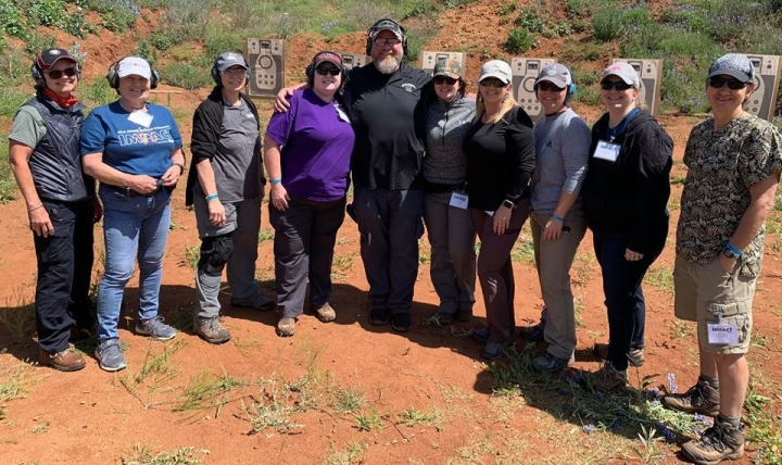 Keepers Concealment class
